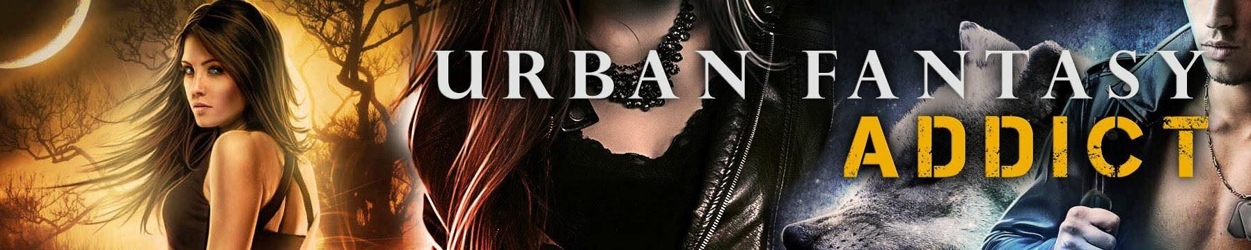 Urban Fantasy Addict